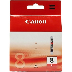 Картридж Canon CLI-8R 0626B001