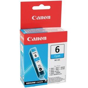 Картридж Canon BCI-6C 4706A002