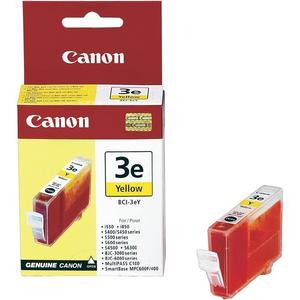 Картридж Canon BCI-3eY 4482A002