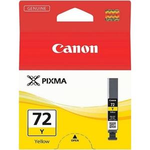 Картридж Canon PGI-72Y 6406B001