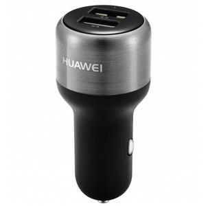 Автомобильное зарядное устройство Huawei AP31 Black