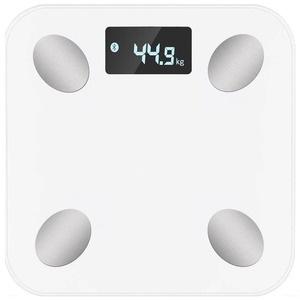 Напольные весы MGB F23 BW