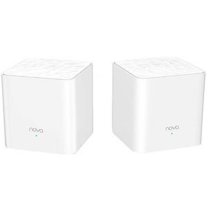 Wi-Fi Mesh система Tenda nova MW3-2 AC1200