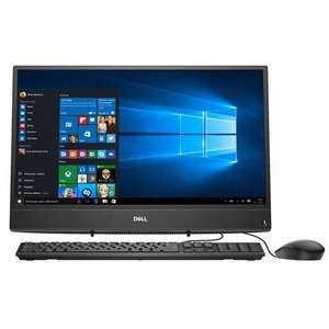 Моноблок Dell Inspiron 3277 Black (3277-8052)