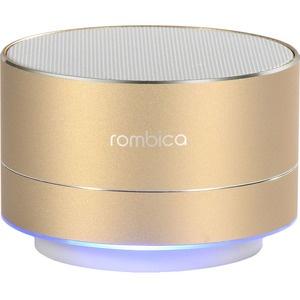Портативная акустика Rombica Mysound BT-03 4C Gold