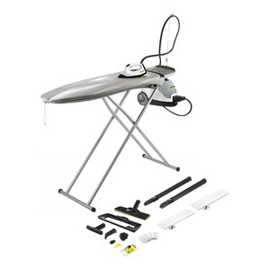 Гладильная система Karcher SI 4 EasyFix Premium Iron Kit white (1.512-483.0)