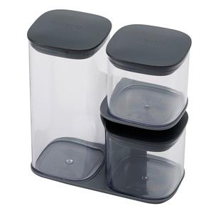 Посуда для хранения продуктов Joseph Joseph Podium 81072 из 3-х емкостей