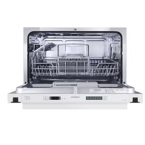 Встраиваемая посудомоечная машина Maunfeld MLP 06IM