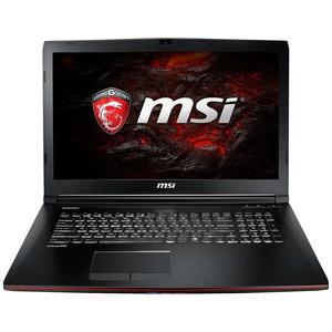 Ноутбук MSI GF72 8RD-054RU Black (9S7-179F32-054)