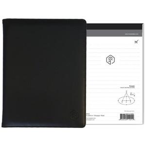 Органайзер-блокнот Neolab Neo N Portfolio черный (NDO-AC103)