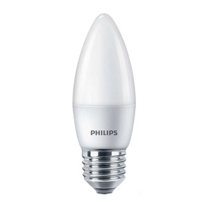 Лампа Philips ESS LEDCandle 763353 6.5W E27 (12/1320)