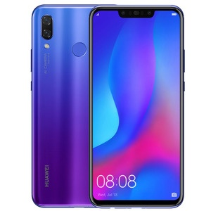 Смартфон Huawei Nova 3 Iris Purple