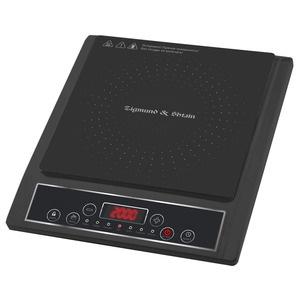 Индукционная плита ZigmundShtain ZIP-553
