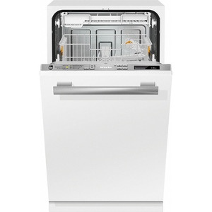 Встраиваемая посудомоечная машина Miele EcoFlex G 4880 SCVi Нержавеющая сталь