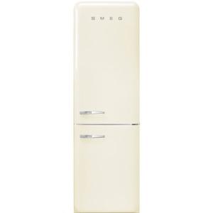 Холодильник Smeg FAB32RCR3 бежевый