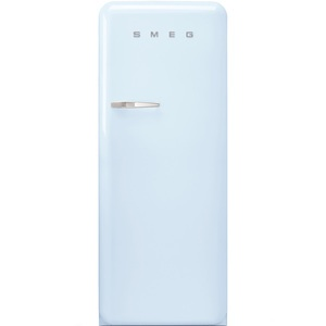 Холодильник Smeg FAB28RPB3 голубой