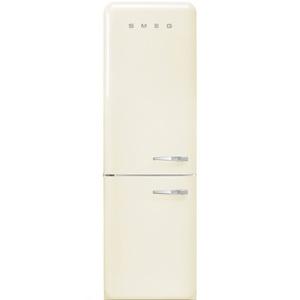Холодильник Smeg FAB32LCR3 бежевый