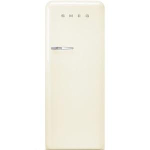 Холодильник Smeg FAB28RCR3 бежевый