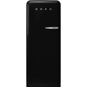 Холодильник Smeg FAB28LBL3 черный