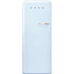 Холодильник Smeg FAB28LPB3 голубой