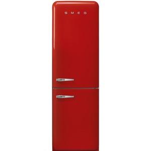 Холодильник Smeg FAB32RRD3 красный