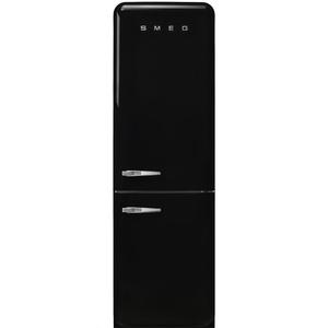 Холодильник Smeg FAB32RBL3 черный