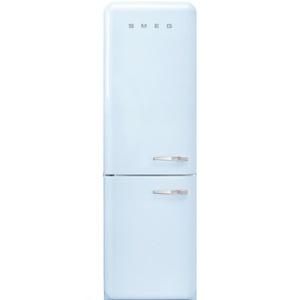 Холодильник Smeg FAB32LPB3 голубой