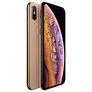 Смартфон Apple iPhone XS 256GB золотой