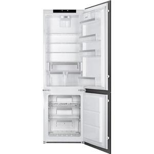 Встраиваемый холодильник Smeg C7280NLD2P1