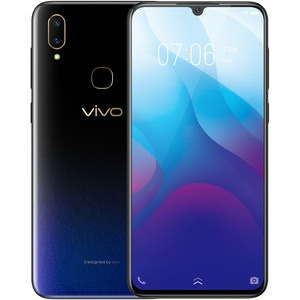 Смартфон Vivo V11i Starry Night