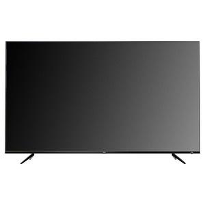 Телевизор TCL L65P6US Metal black