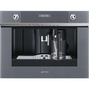 Встраиваемая кофемашина Smeg CMS4101S Linea