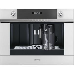 Встраиваемая кофемашина Smeg CMS4101B Linea