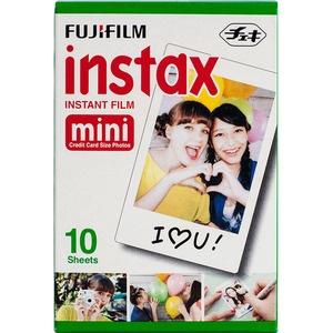Фотопленка Fujifilm Instax Mini 10