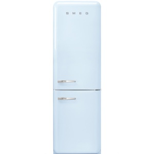 Холодильник Smeg FAB32RPB3 голубой