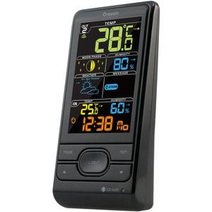 Цифровая метеостанция Oregon Scientific BAR 208S-b