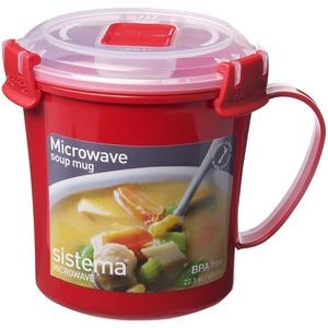 Посуда для СВЧ Sistema Microwave 1107