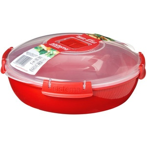 Посуда для СВЧ Sistema Microwave 1118