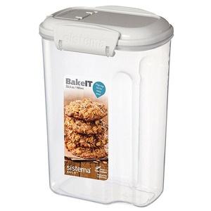 Посуда для хранения продуктов Sistema BAKE-IT 1203