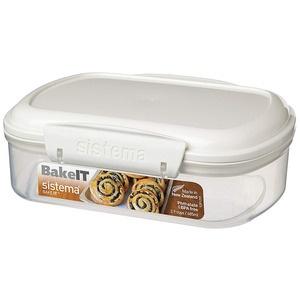 Посуда для хранения продуктов Sistema BAKE-IT 1220