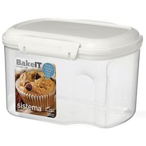 Посуда для хранения продуктов Sistema BAKE-IT 1230