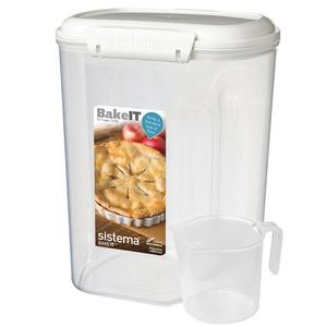 Посуда для хранения продуктов Sistema BAKE-IT 1250