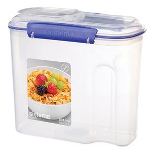 Посуда для хранения продуктов Sistema KLIP IT 1430