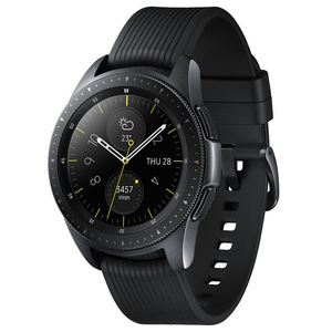 Умные часы Samsung Galaxy Watch (42 мм) black