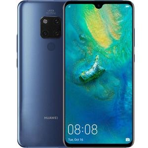 Смартфон Huawei Mate 20 полночный синий