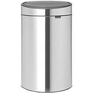 Ведро для мусора Brabantia Touch Bin New 114809