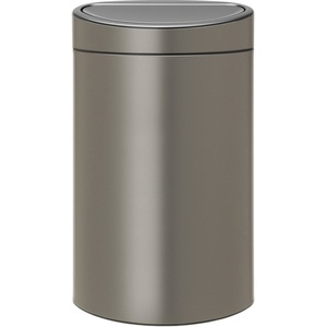Ведро для мусора Brabantia Touch Bin New 114908
