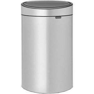 Ведро для мусора Brabantia Touch Bin New 114922