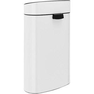 Ведро для мусора Brabantia Touch Bin New 114984