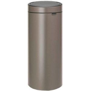 Ведро для мусора Brabantia Touch Bin New 115363